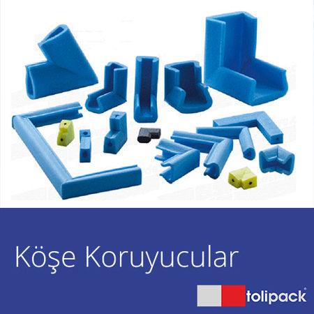 Picture for category Polietilen Köpüğü Köşe Koruma Ürünleri