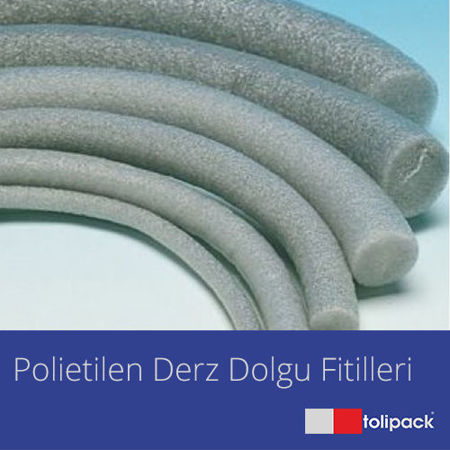 Picture for category Closed Cell Polyethylene Filler