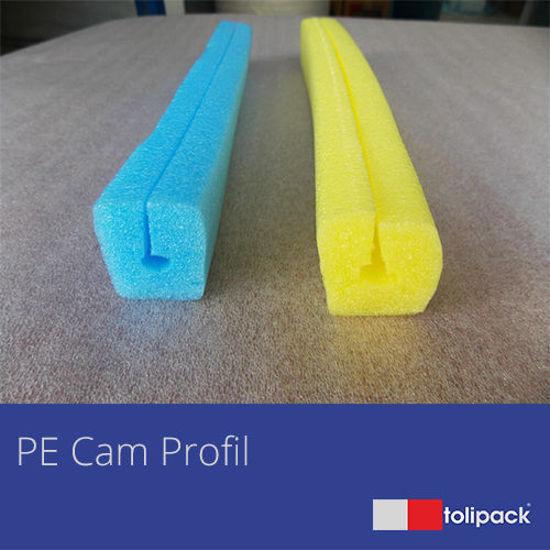 PE Cam Profile