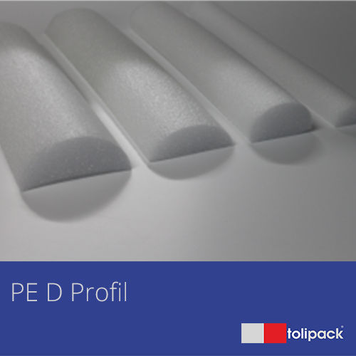 Polyethylene D Profile