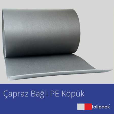 Picture for category Cross Linked Polyethylene Foam