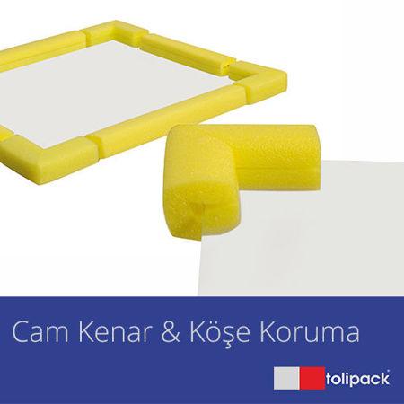Picture for category Cam Kenar ve Köşe Koruma Ürünleri