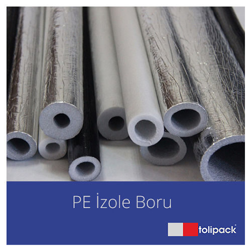 Polyethylene Foam Insulated Pipe